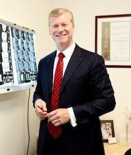 Dr Geoffrey Workman